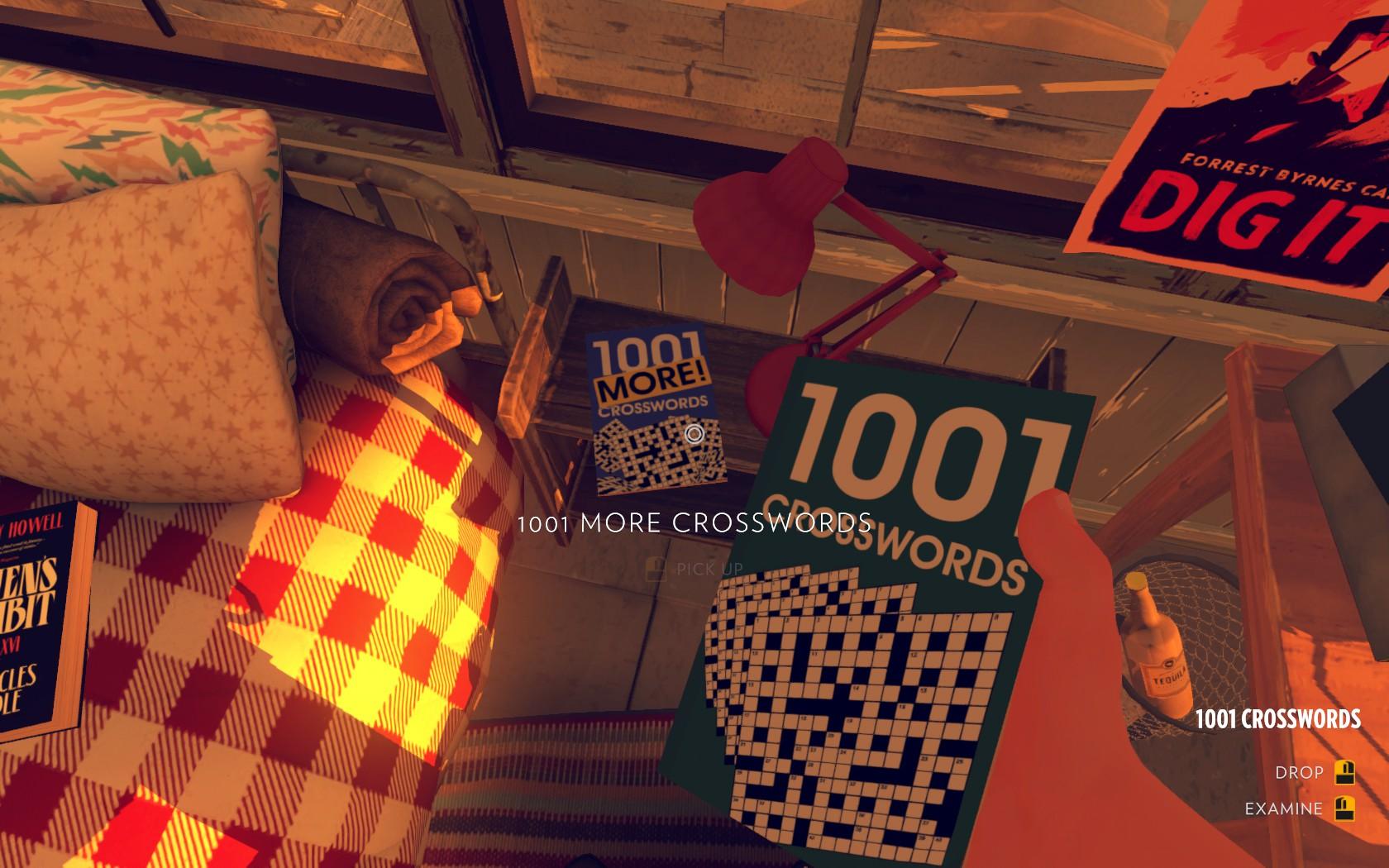 Firewatch - kdo se bojí, nesmí hrát 119096