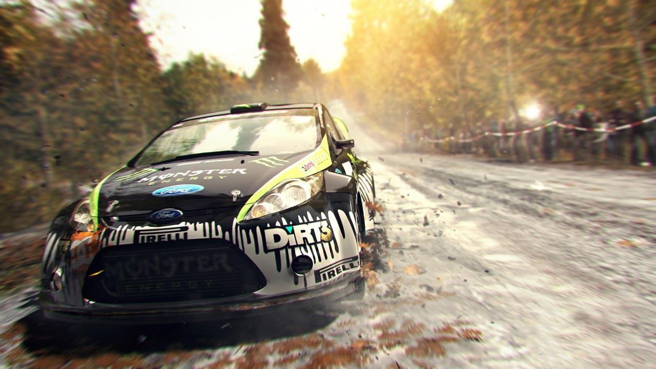 Colin McRae: DiRT 3 – návrat k tradičním rallye závodům 11913