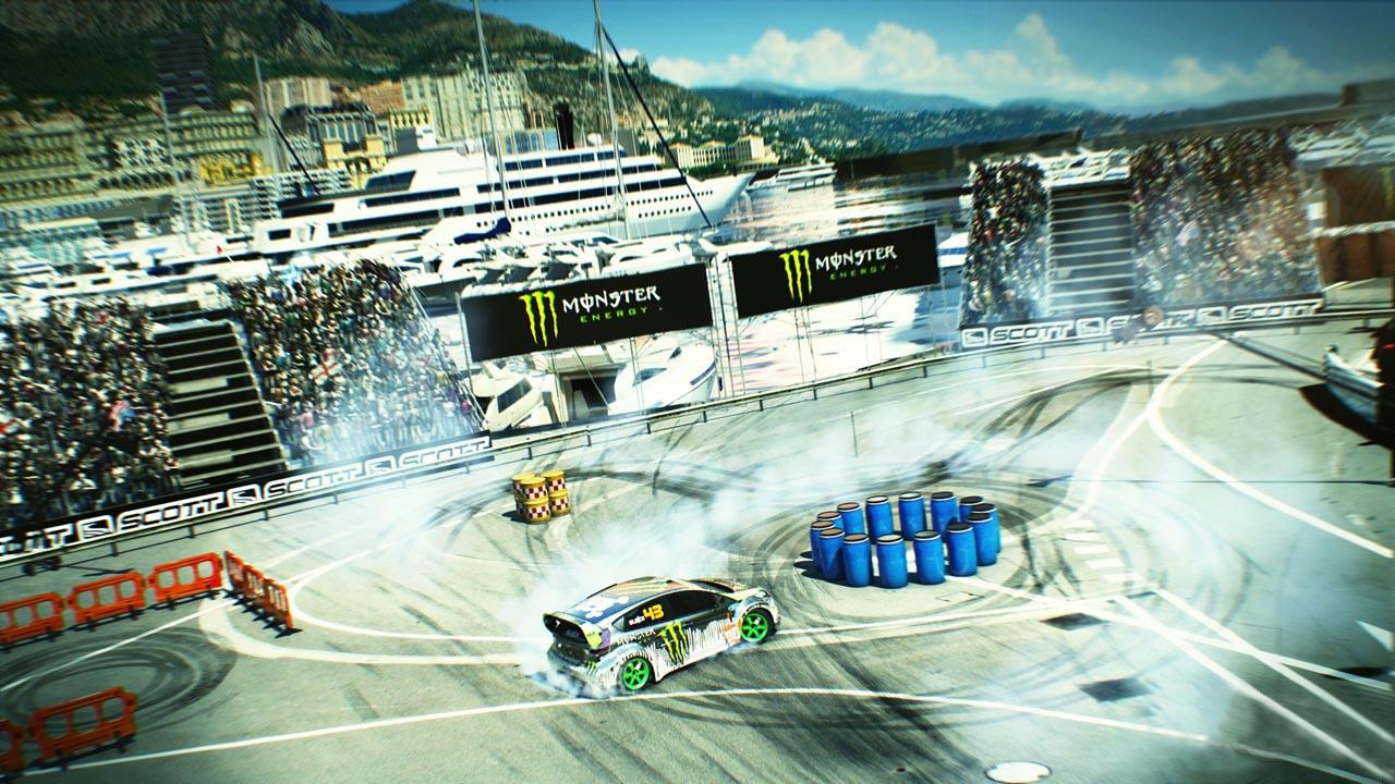Colin McRae: DiRT 3 – návrat k tradičním rallye závodům 11916