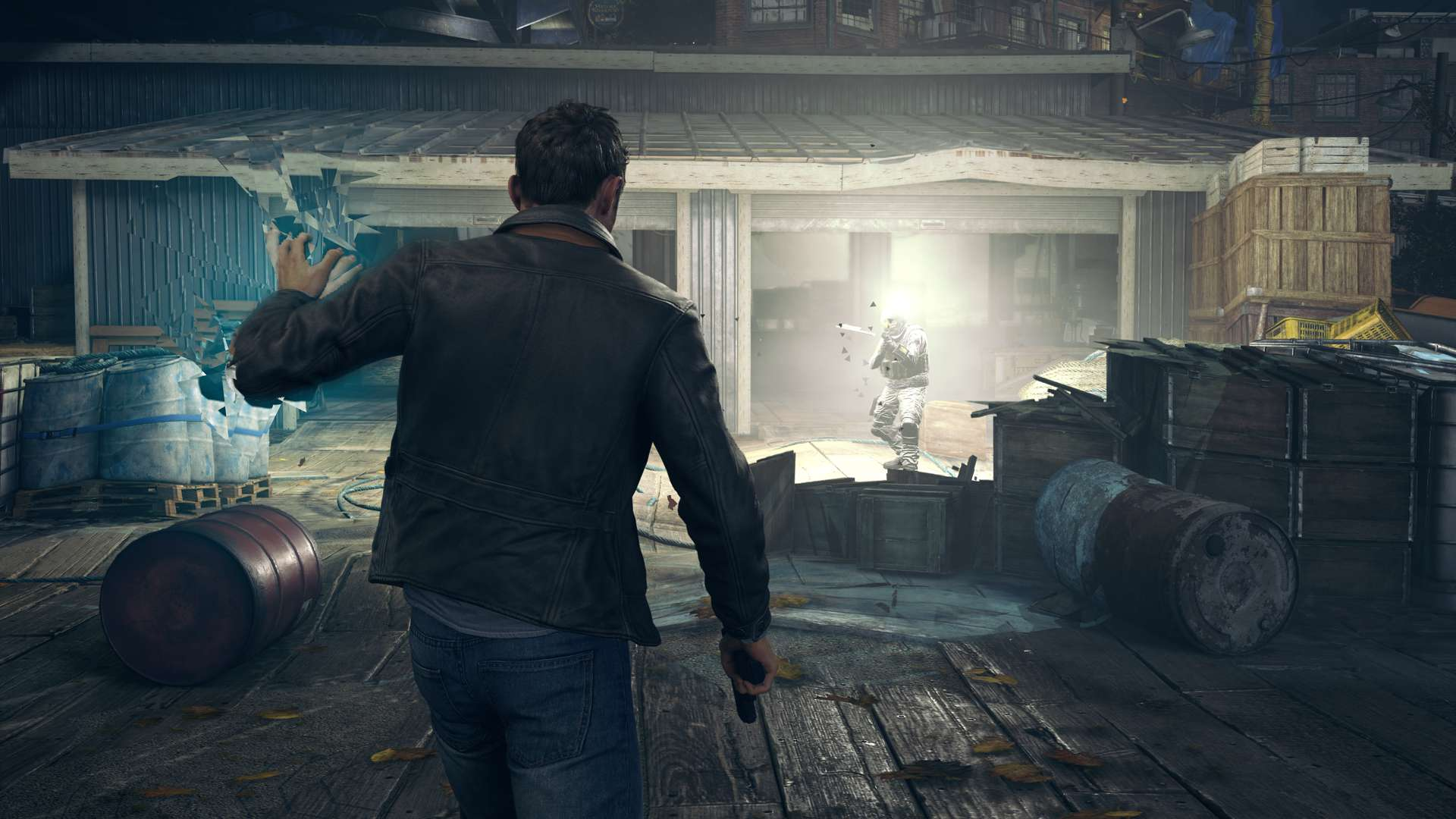 Steam verzi Quantum Break se daří 119191
