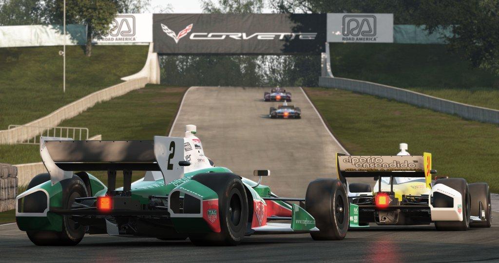 V Project Cars bude Dallara Indycar 119439
