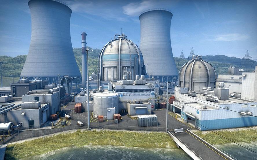 Do Counter-Strike: Global Offensive se vrací oblíbená mapa Nuke 119531