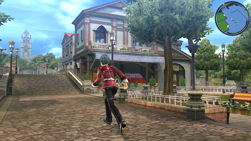 The Legend of Heroes: Trails of Cold Steel 119589
