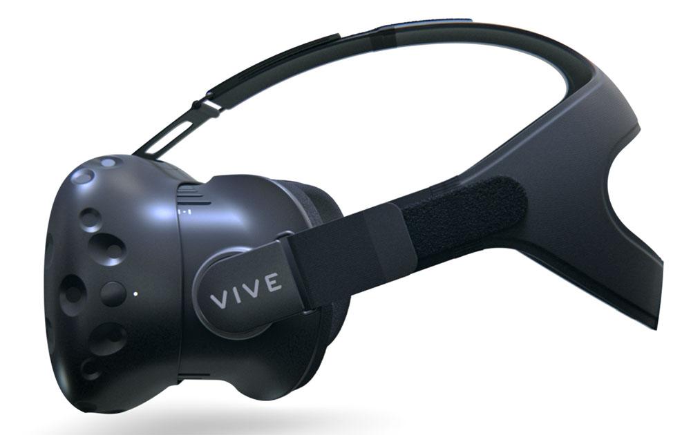 HTC Vive bude stát 799 dolarů, tedy více než 19 tisíc korun 119602