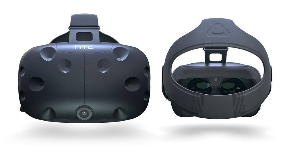HTC Vive bude stát 799 dolarů, tedy více než 19 tisíc korun 119603