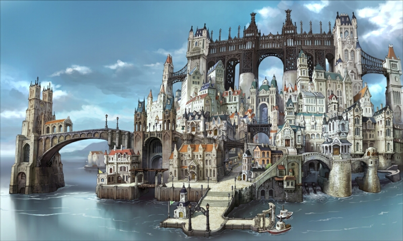Bravely Second: End Layer 119654