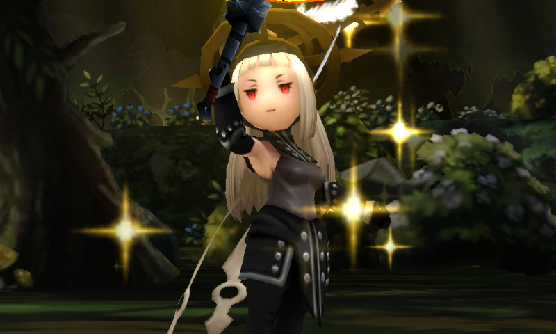 Bravely Second: End Layer 119655