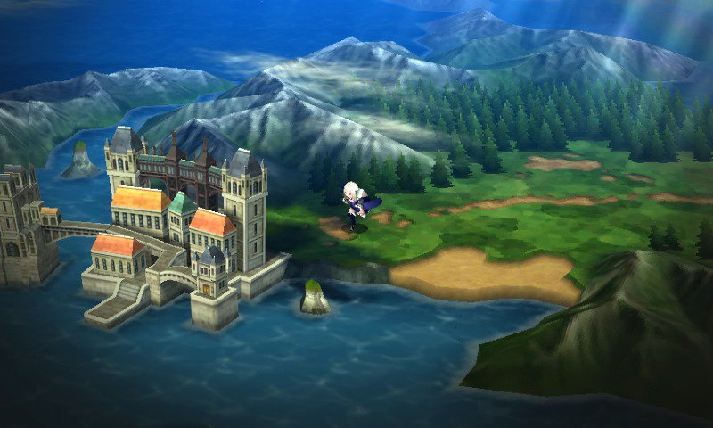 Bravely Second: End Layer 119658