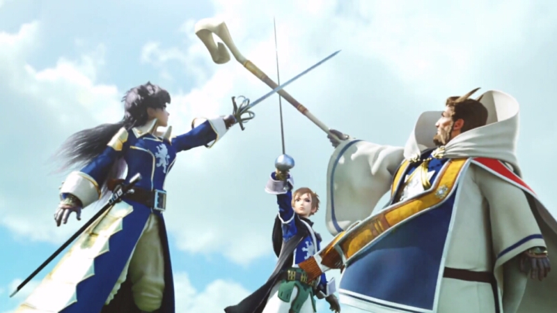 Bravely Second: End Layer 119659