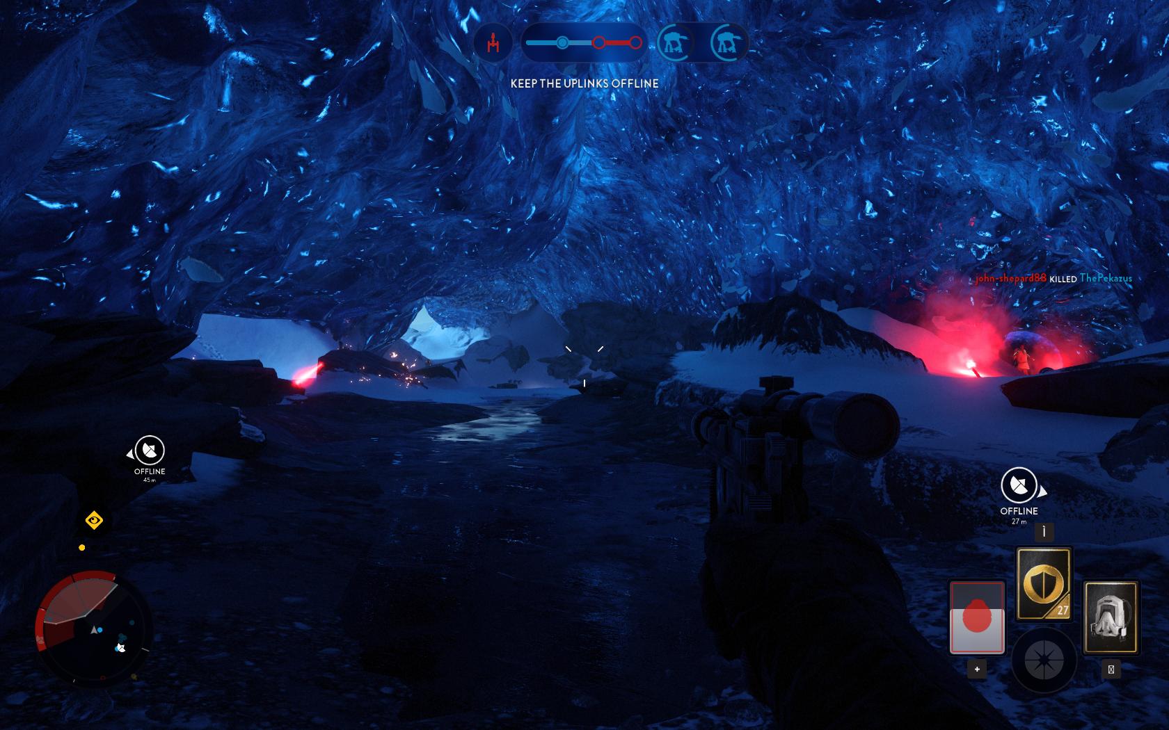 Vyšel únorový update pro Star Wars: Battlefront 119737
