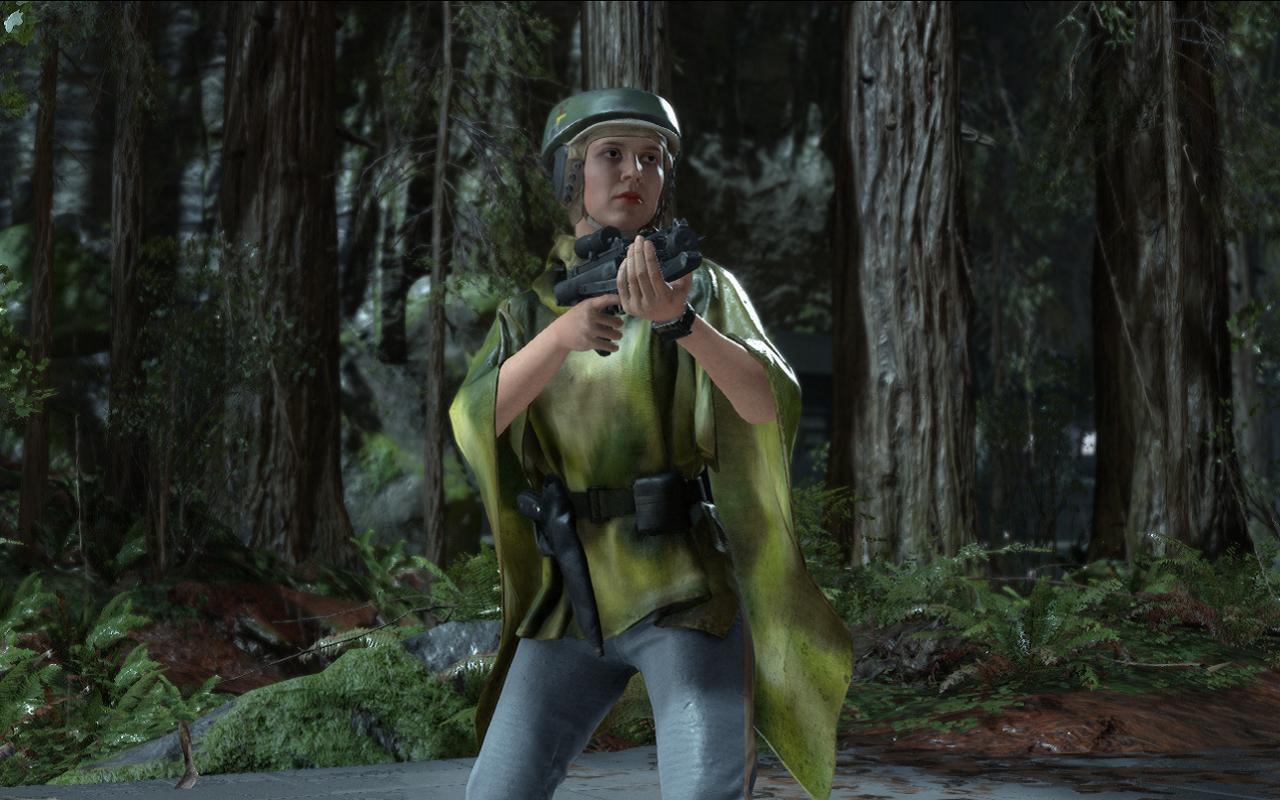 Vyšel únorový update pro Star Wars: Battlefront 119741