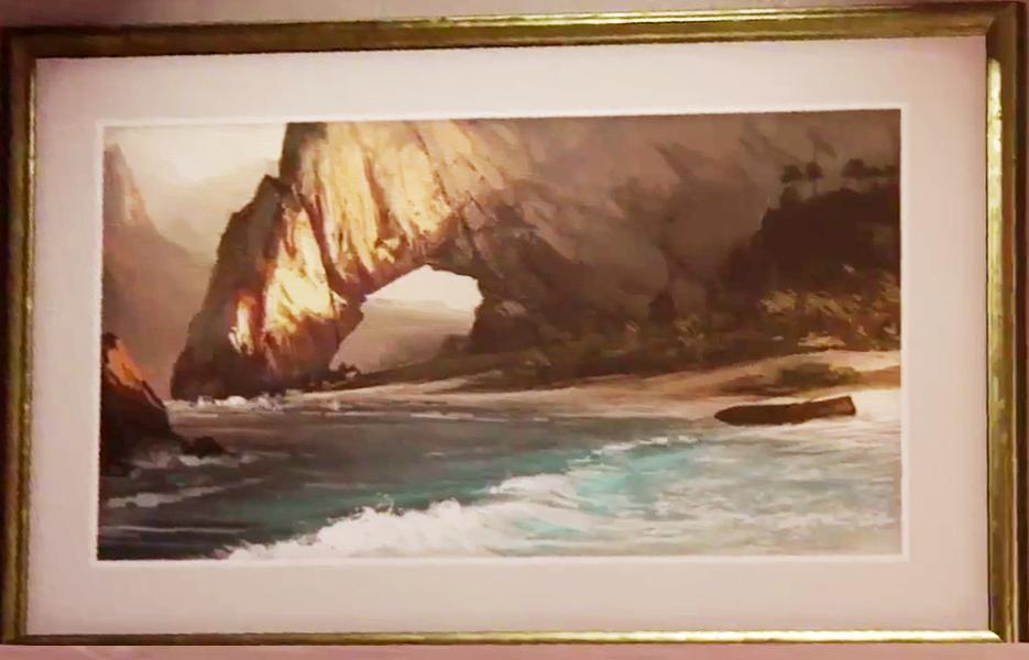 Co dělá artwork z Assassin's Creed v traileru Uncharted? 119797