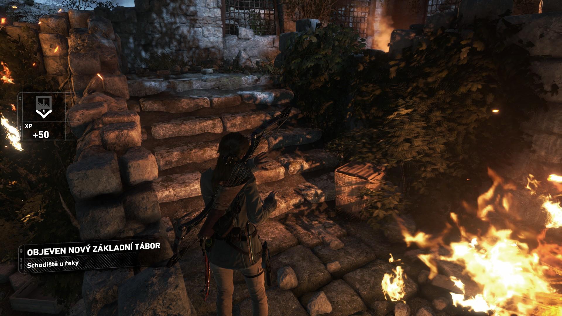 Obrazem: Rise of the Tomb Raider v češtině 119885