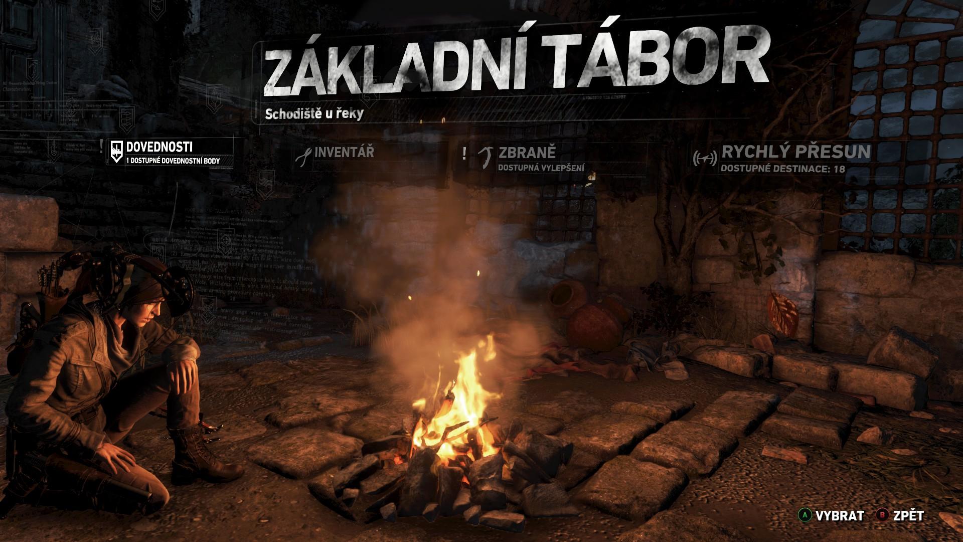 Obrazem: Rise of the Tomb Raider v češtině 119886
