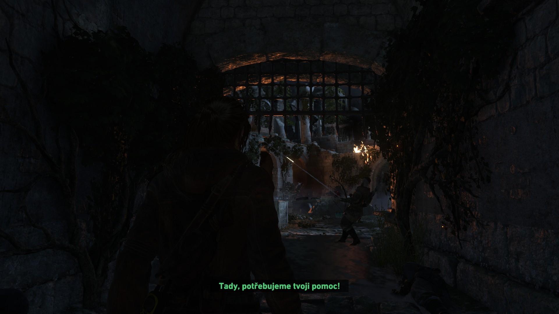 Obrazem: Rise of the Tomb Raider v češtině 119893