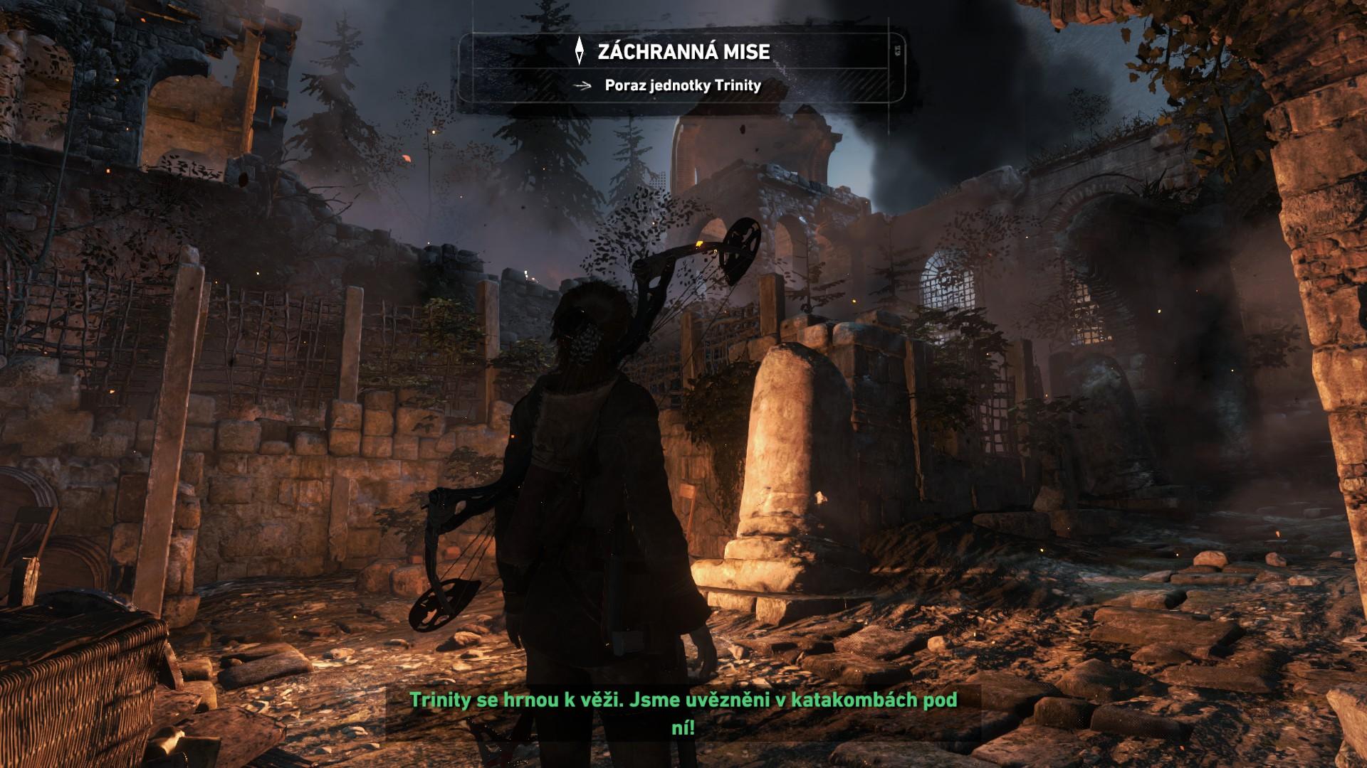 Obrazem: Rise of the Tomb Raider v češtině 119898