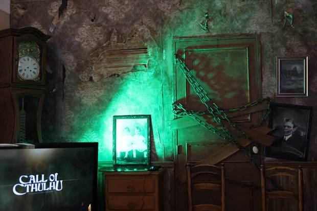 Vývoj hororu Call of Cthulhu má skutečně na starost někdo jiný 119915