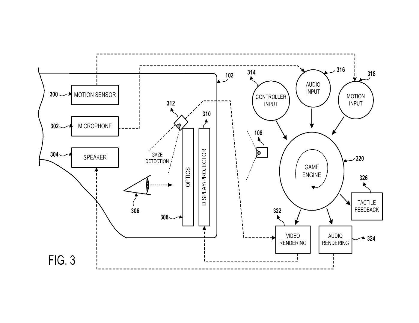 Tři patenty Sony na speciální rukavice pro PS VR 119971
