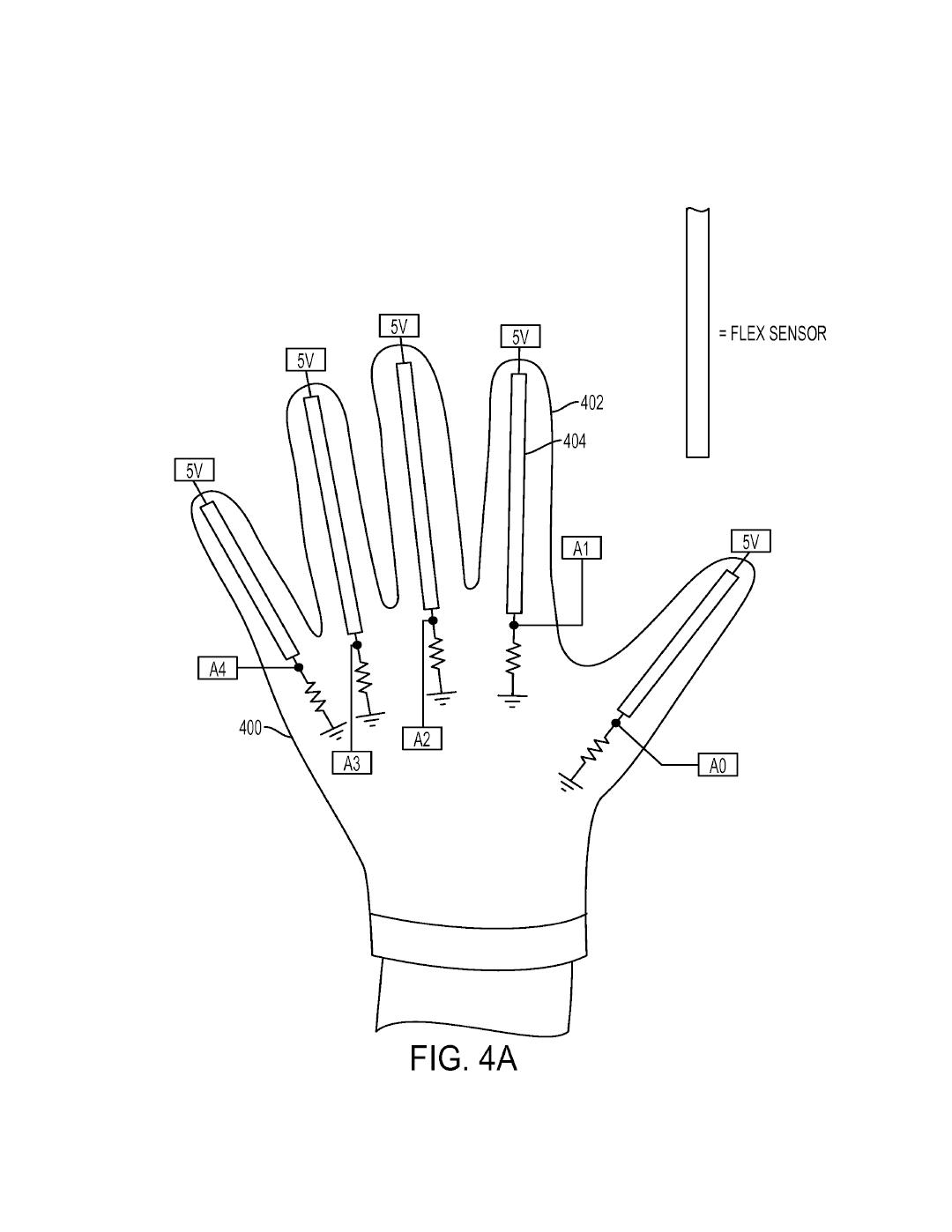 Tři patenty Sony na speciální rukavice pro PS VR 119972