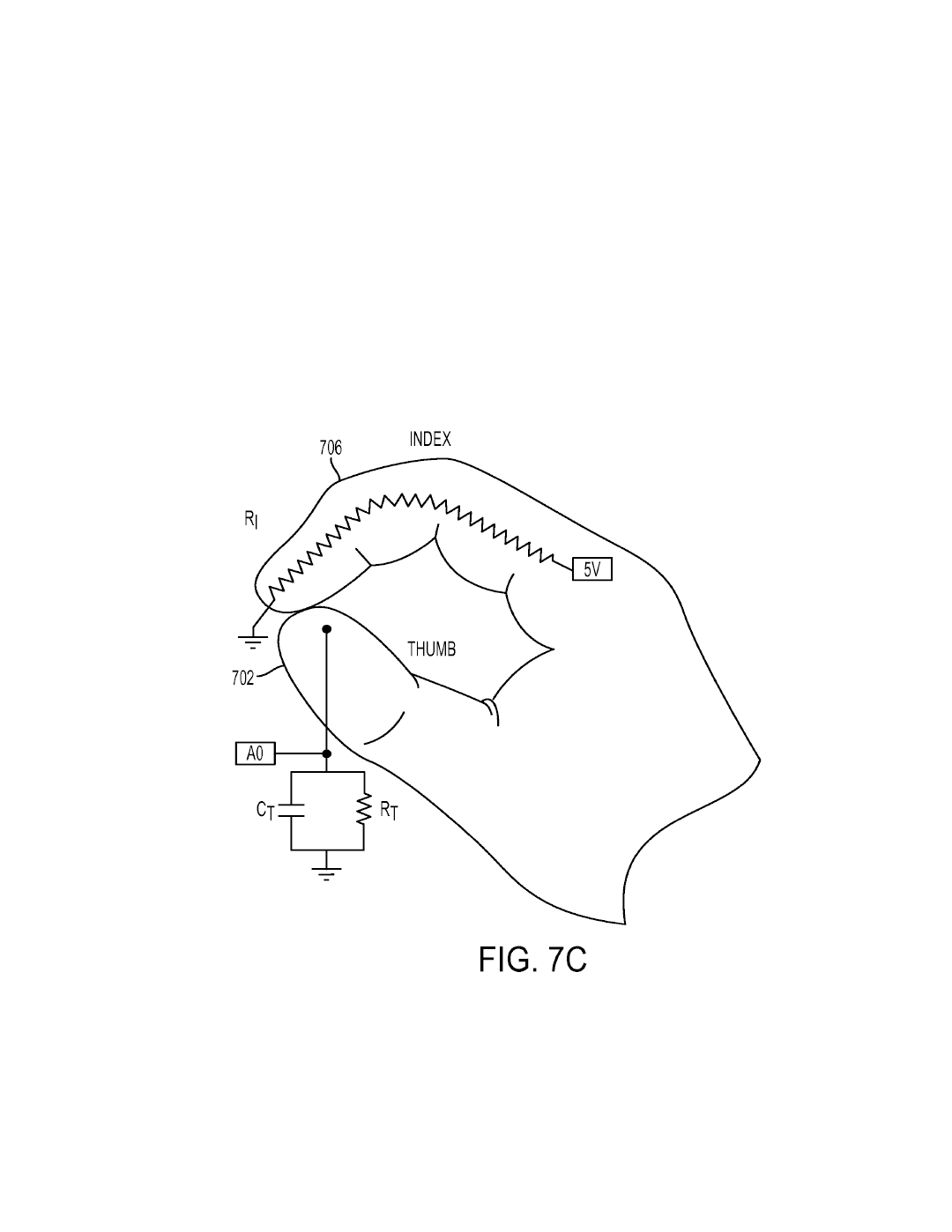 Tři patenty Sony na speciální rukavice pro PS VR 119983