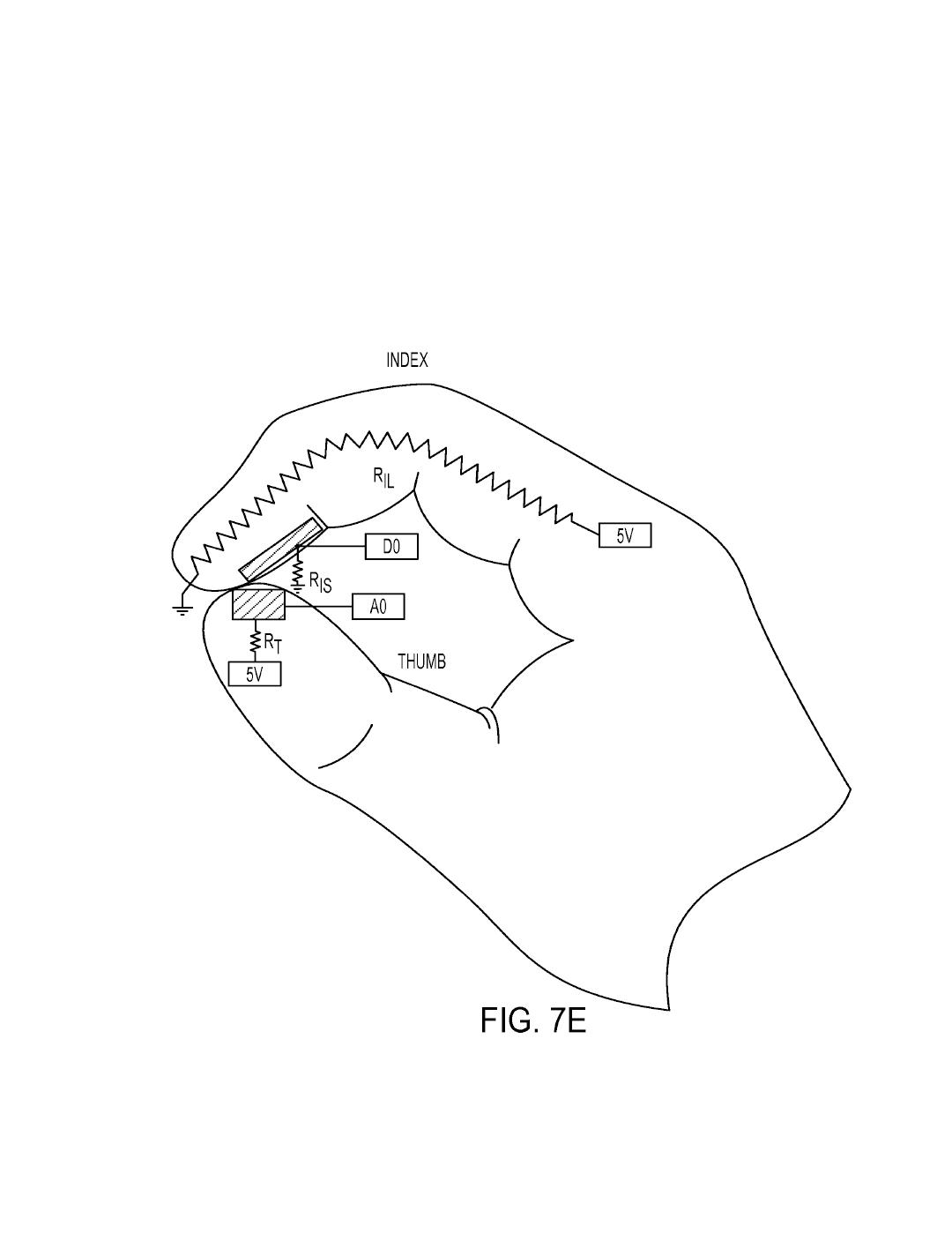 Tři patenty Sony na speciální rukavice pro PS VR 119985
