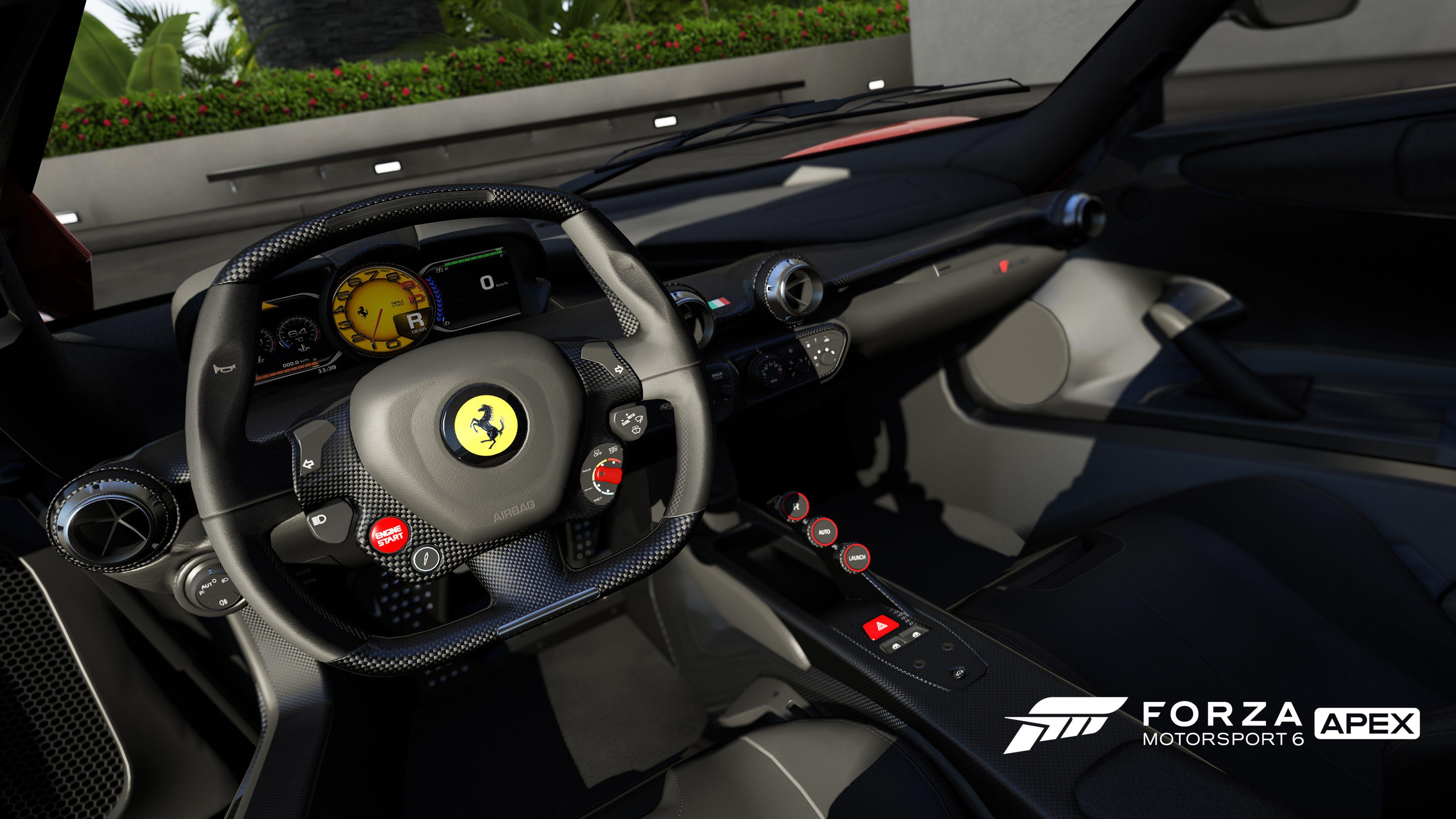 Forza Motorsport 6: Apex skutečně pro Windows 10 120093