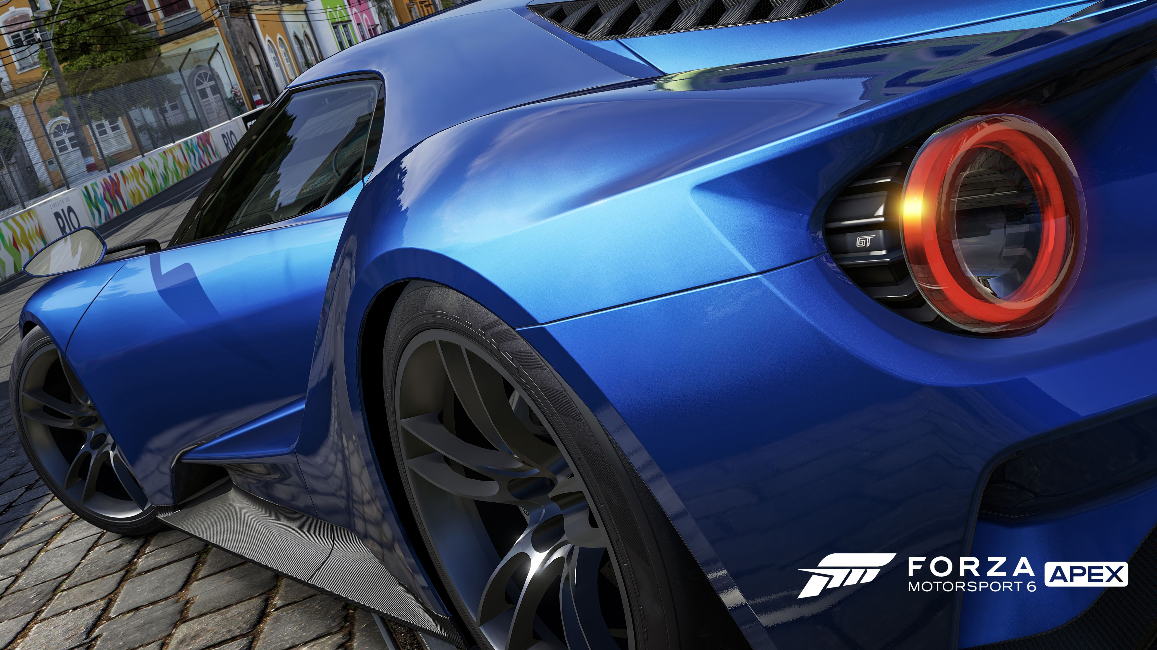 Forza Motorsport 6: Apex skutečně pro Windows 10 120094