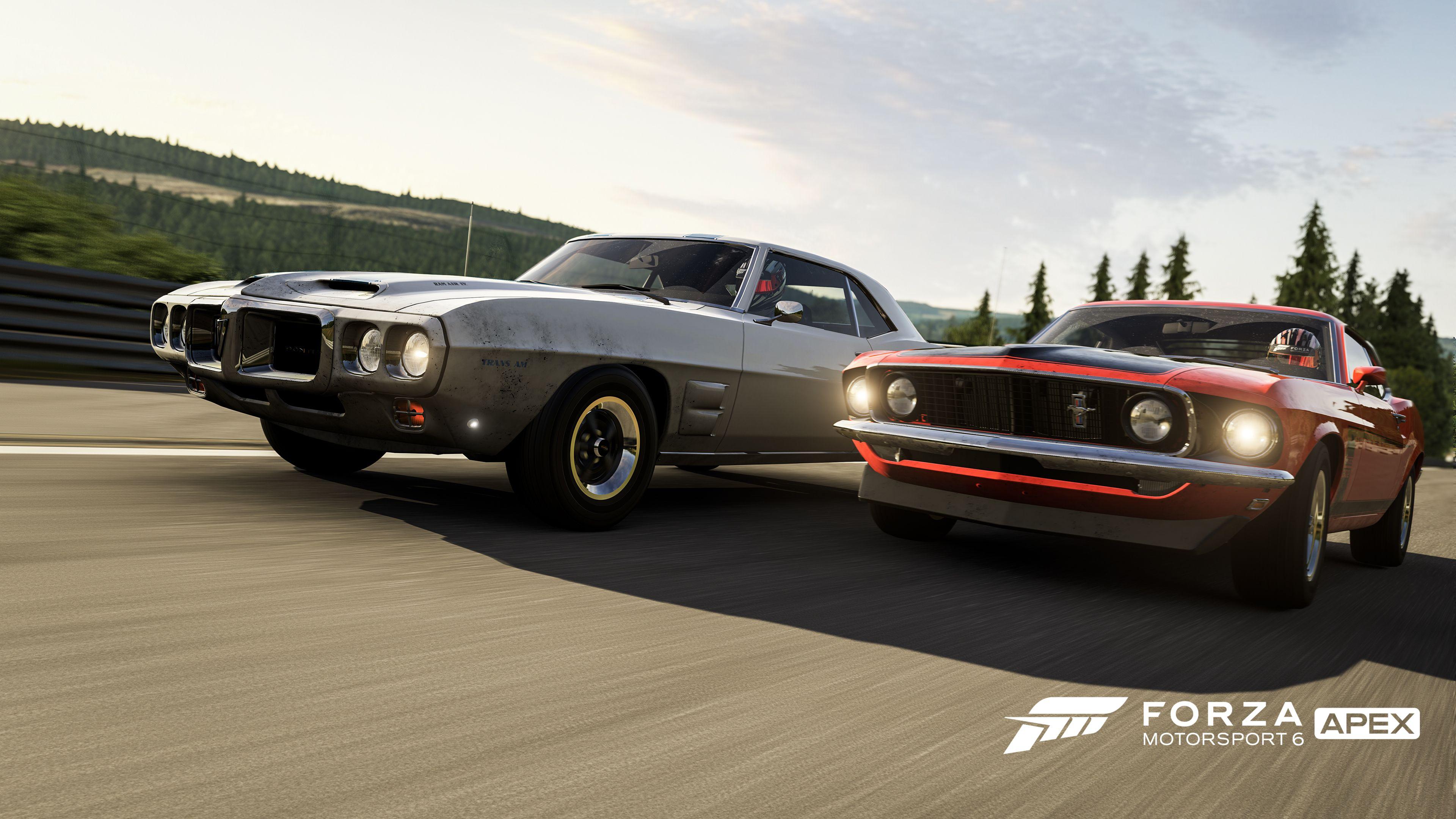 Forza Motorsport 6: Apex skutečně pro Windows 10 120095