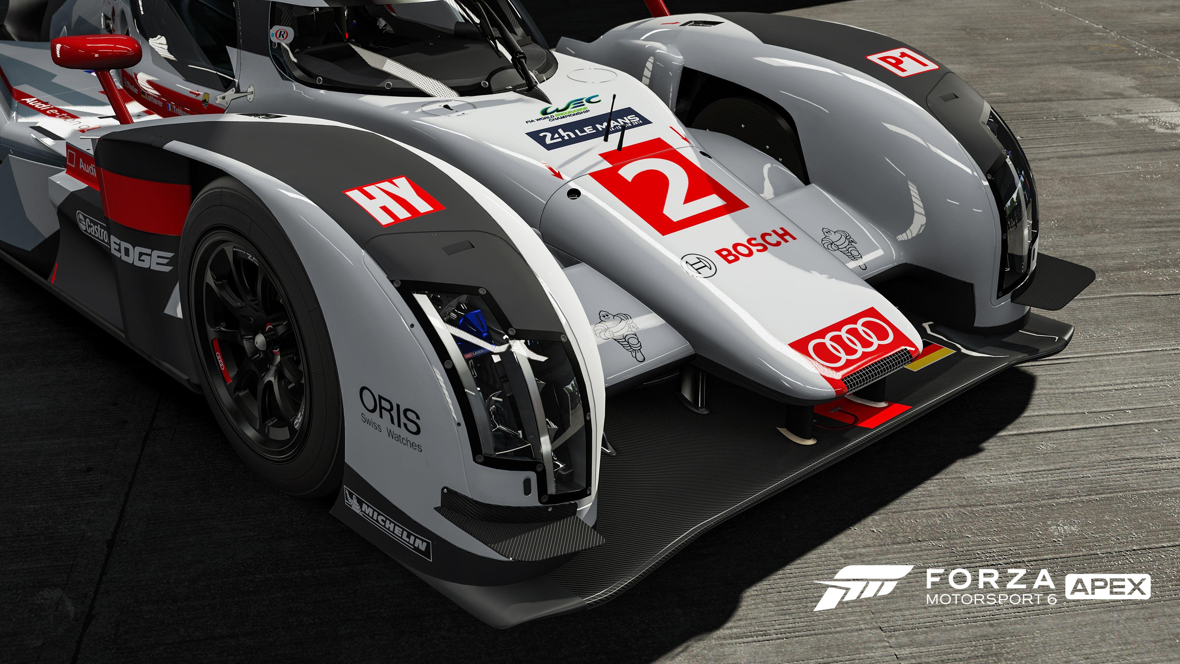 Forza Motorsport 6: Apex skutečně pro Windows 10 120097