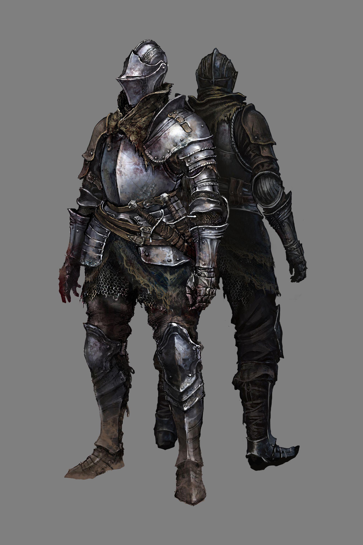 Brutální obrázky a artworky z Dark Souls 3 120107