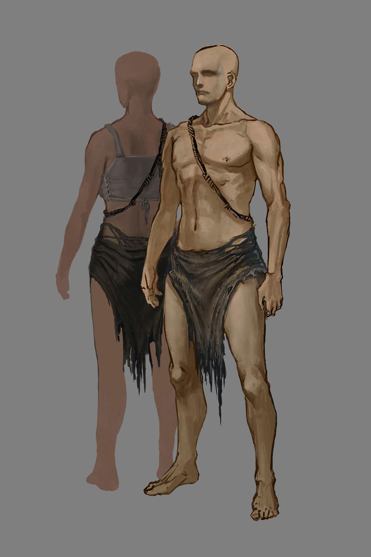 Brutální obrázky a artworky z Dark Souls 3 120108