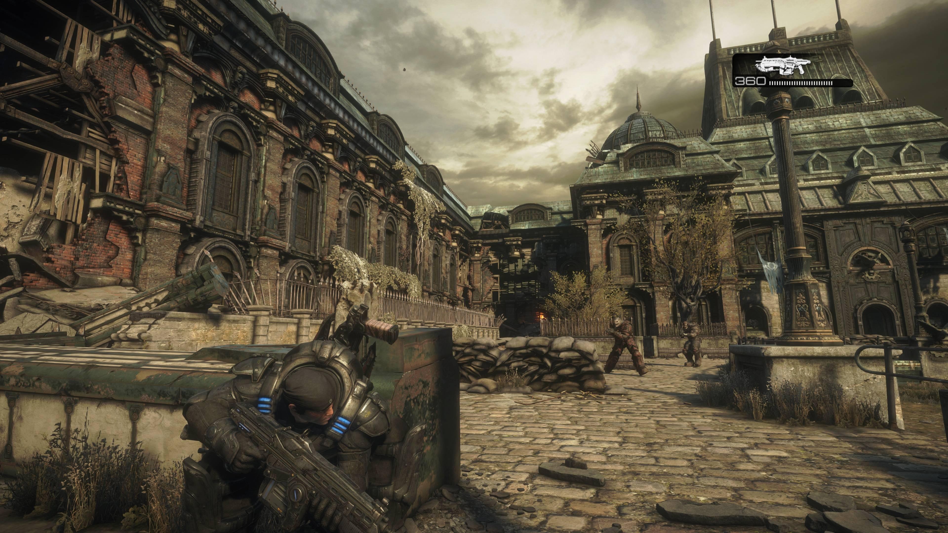 Gears of War: Ultimate Edition pro Windows 10 stojí 825 Kč 120134