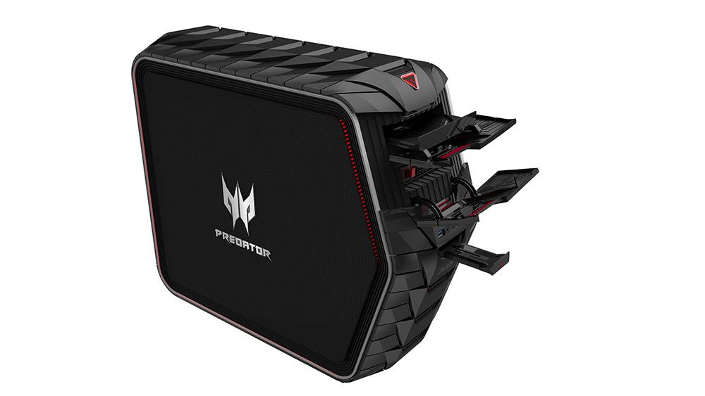 Acer Predator aneb když jste skromní a stačí vám jen to nejlepší 120142