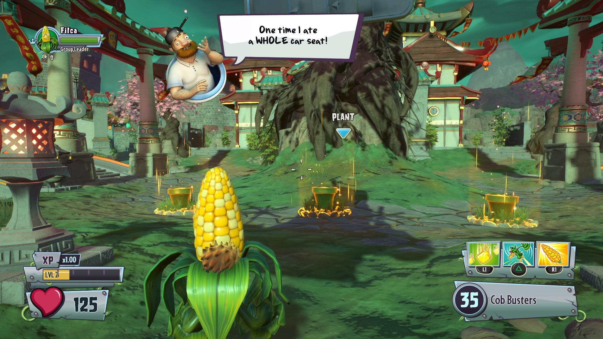 Plants vs. Zombies: Garden Warfare 2 - podruhé a stále lépe 120150