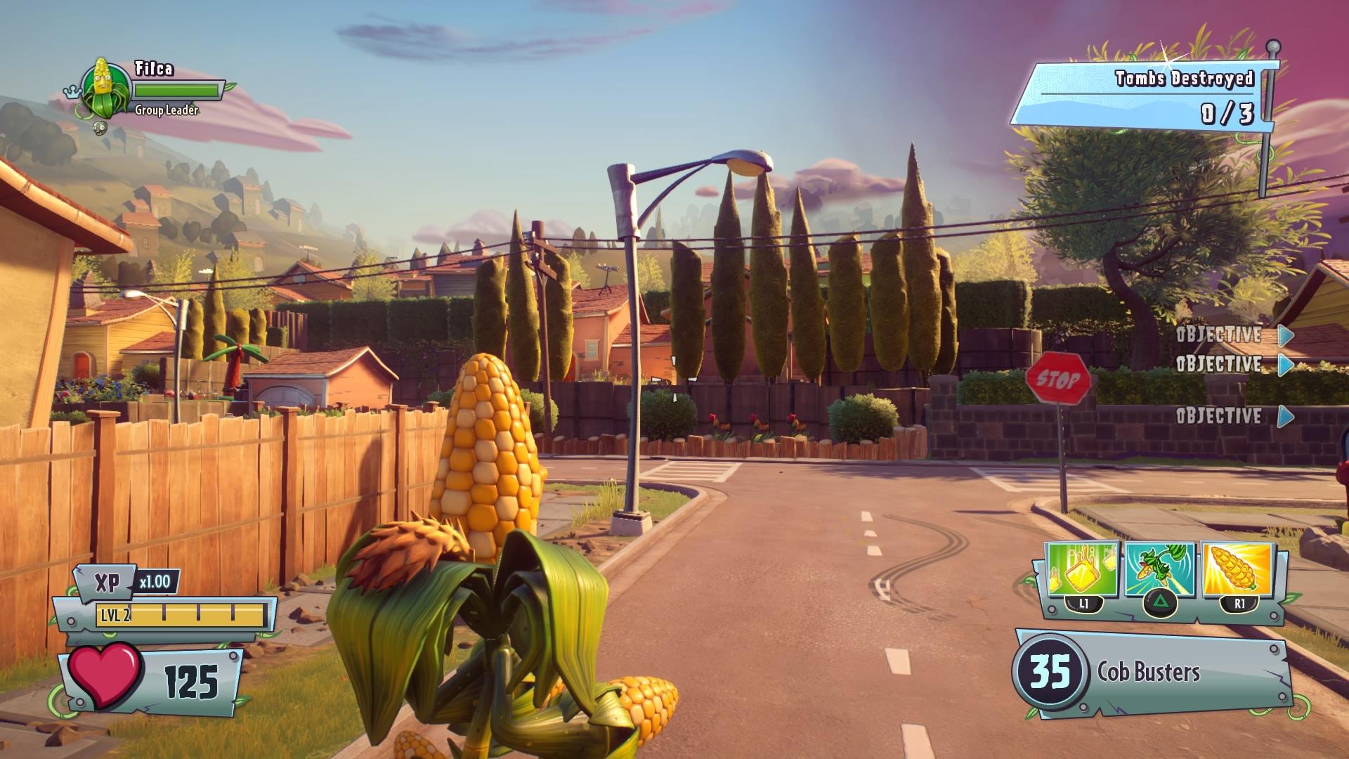Plants vs. Zombies: Garden Warfare 2 - podruhé a stále lépe 120152