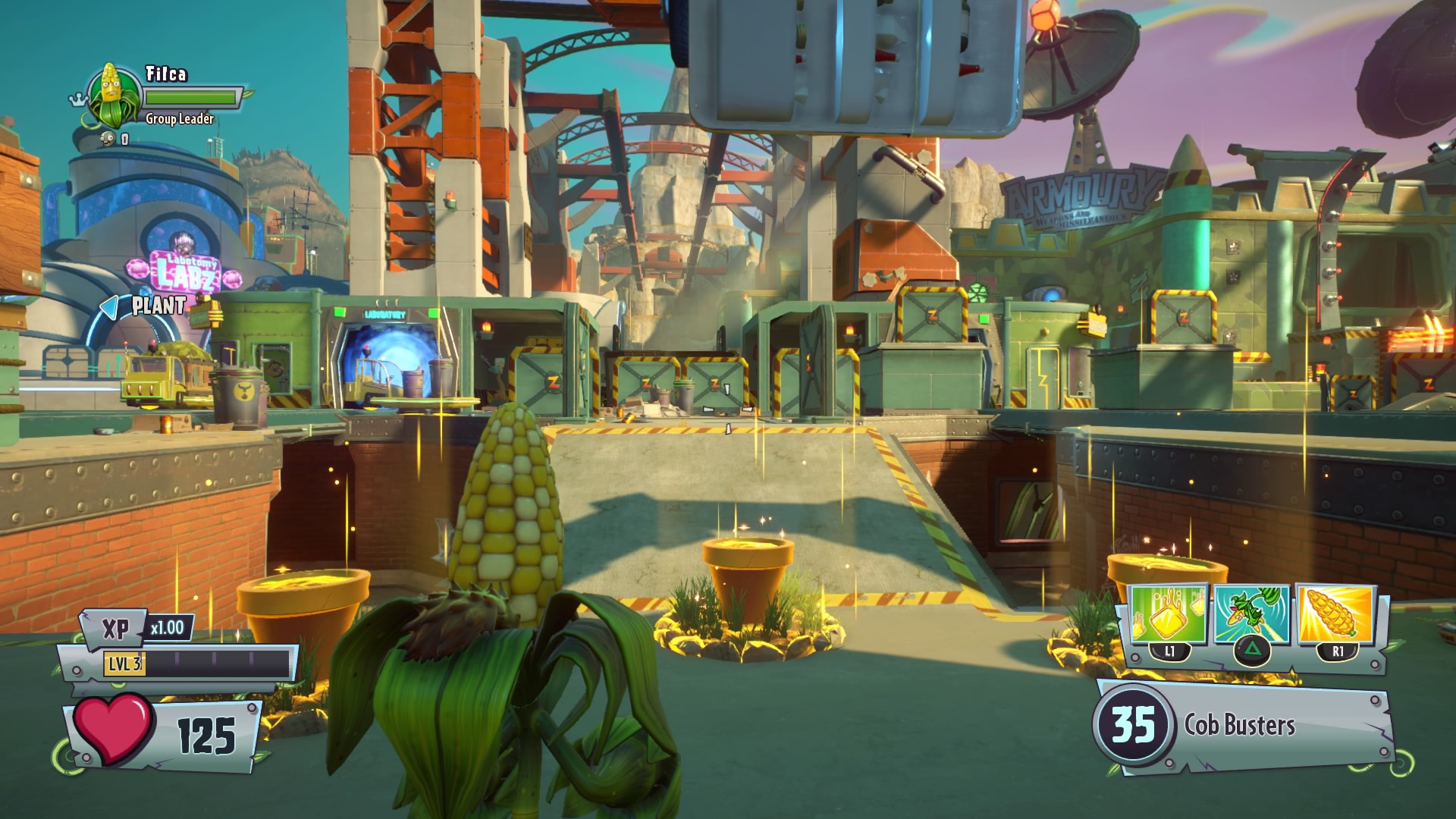 Plants vs. Zombies: Garden Warfare 2 - podruhé a stále lépe 120155