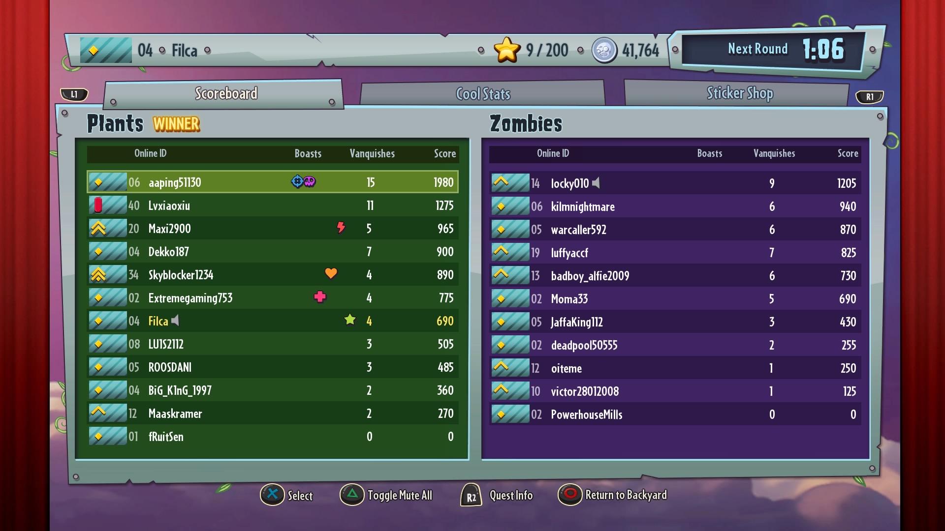 Plants vs. Zombies: Garden Warfare 2 - podruhé a stále lépe 120157