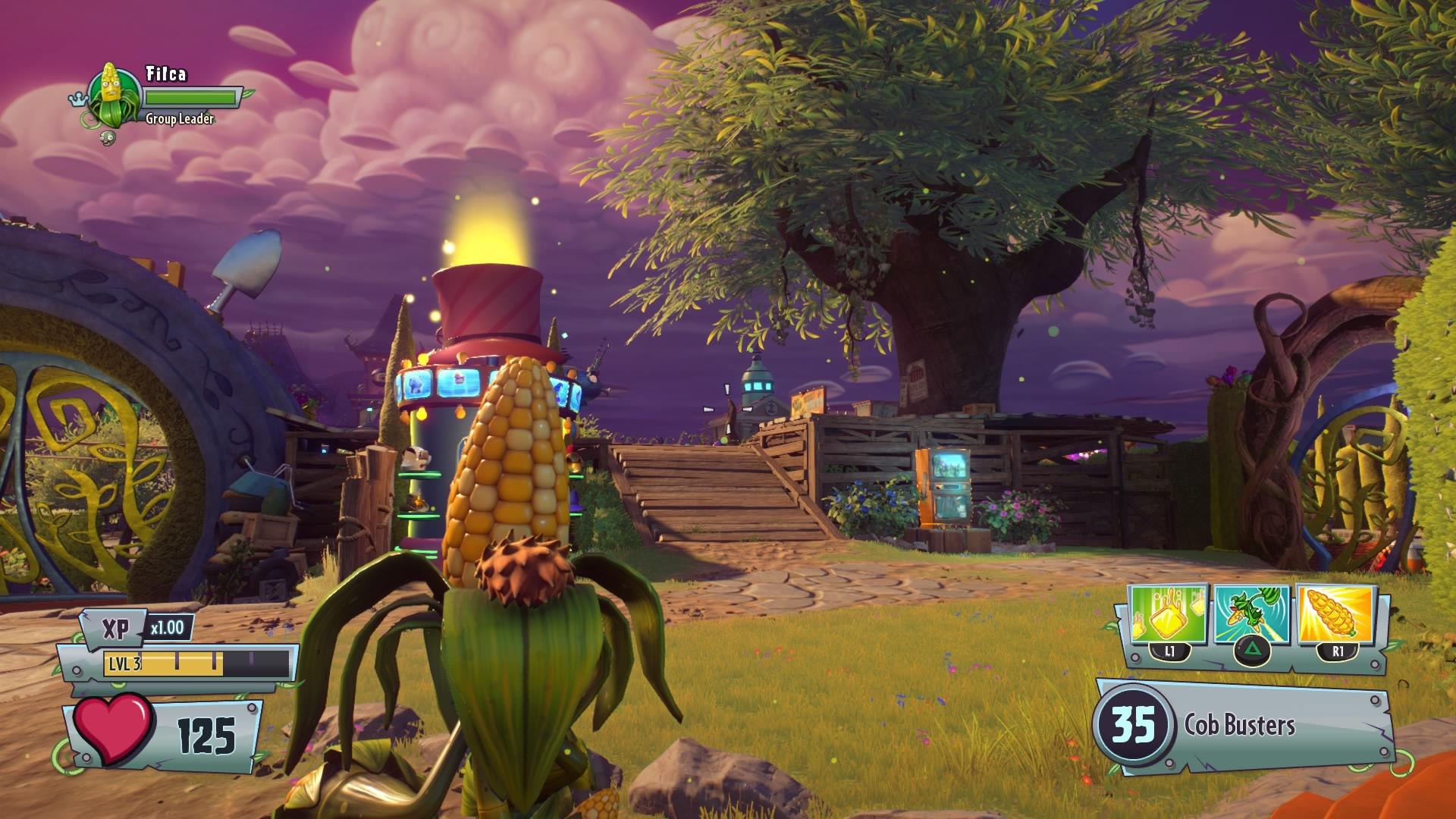 Plants vs. Zombies: Garden Warfare 2 - podruhé a stále lépe 120158