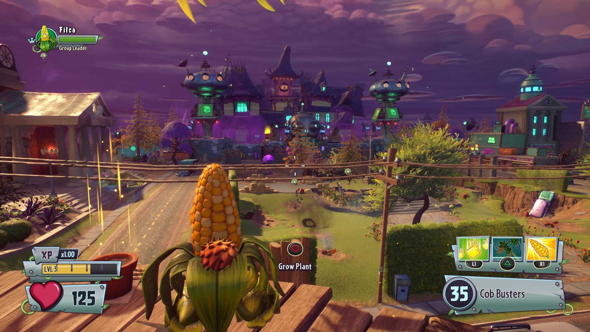 Plants vs. Zombies: Garden Warfare 2 - podruhé a stále lépe 120159