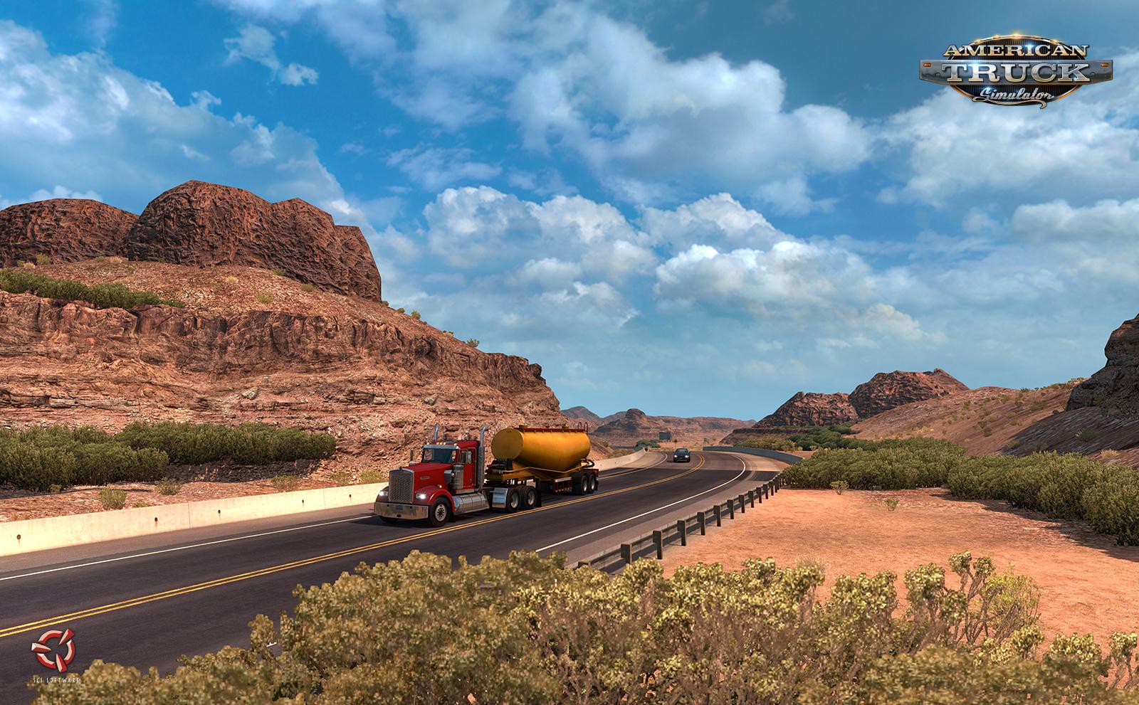 Otevřený rozhovor s tvůrci American Truck Simulatoru 120163