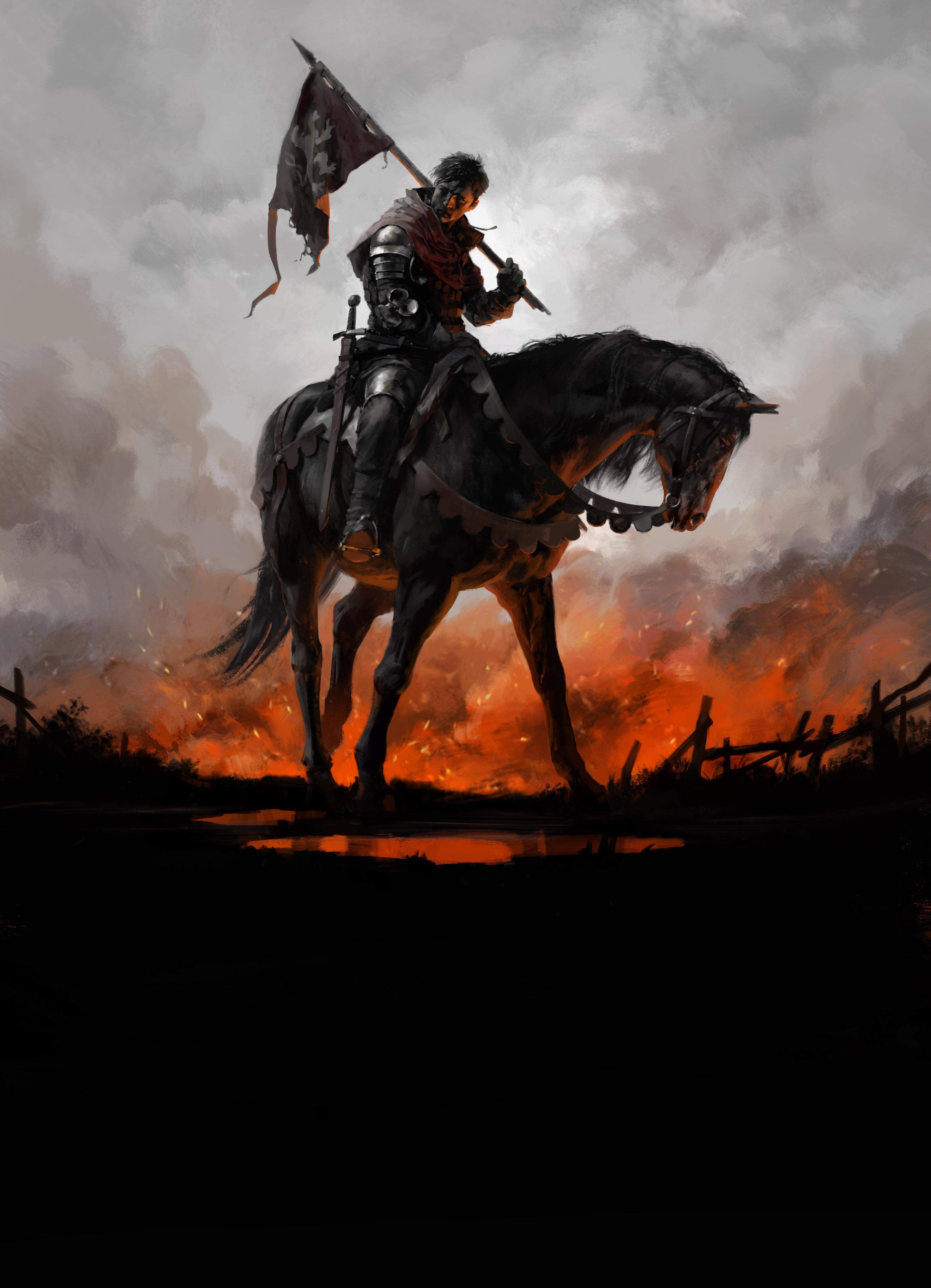 Gameplay a obrázky z bety Kingdom Come: Deliverance 120222