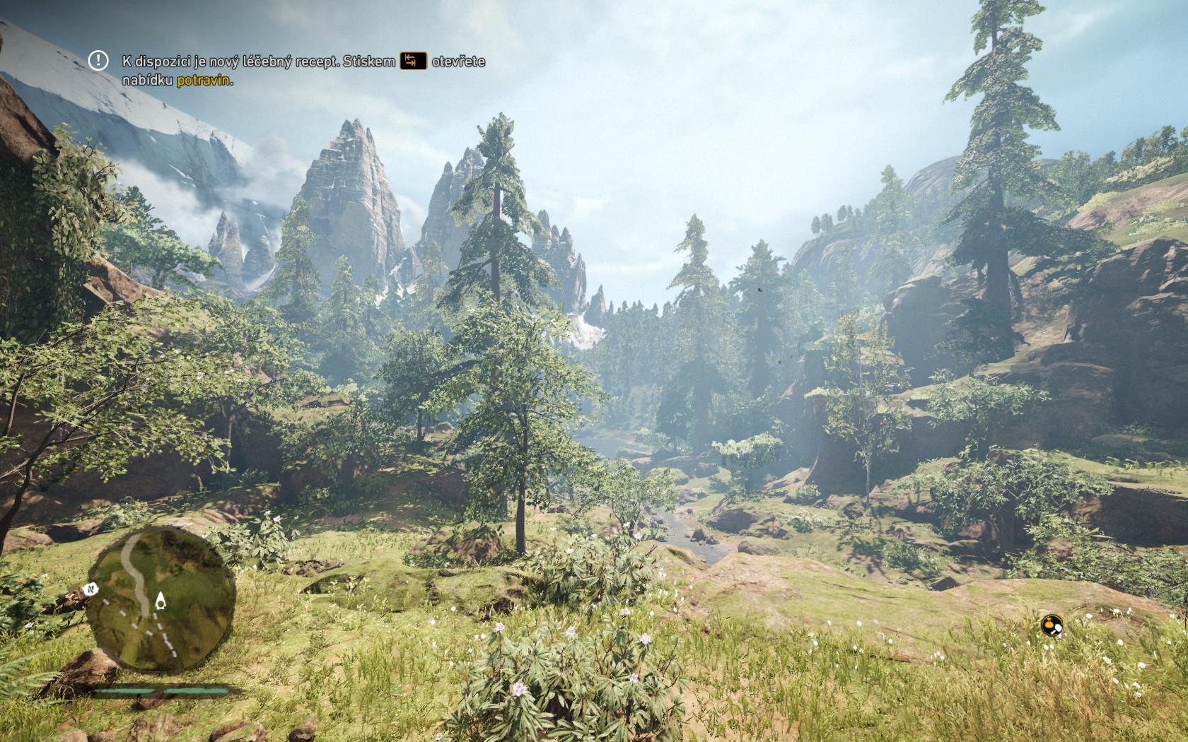 Jak fungovat a vypadat PC verze Far Cry Primal? 120235