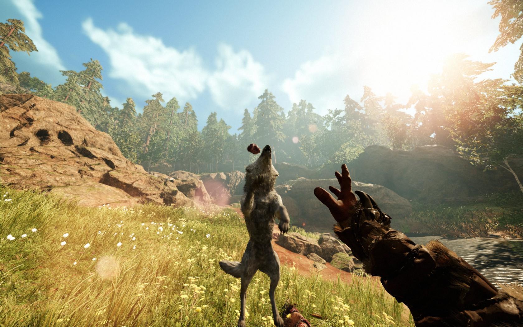 Jak fungovat a vypadat PC verze Far Cry Primal? 120240