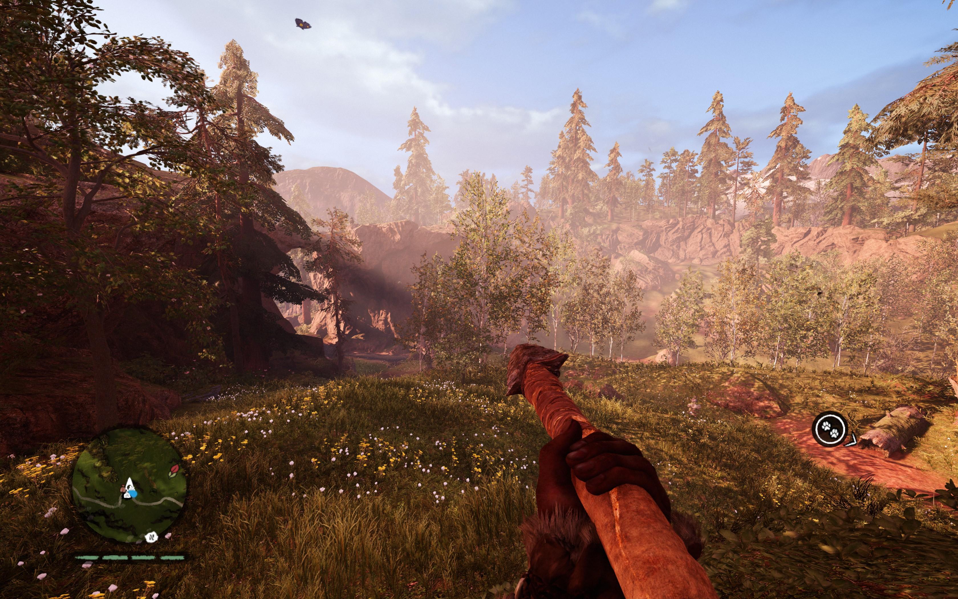 Jak fungovat a vypadat PC verze Far Cry Primal? 120241