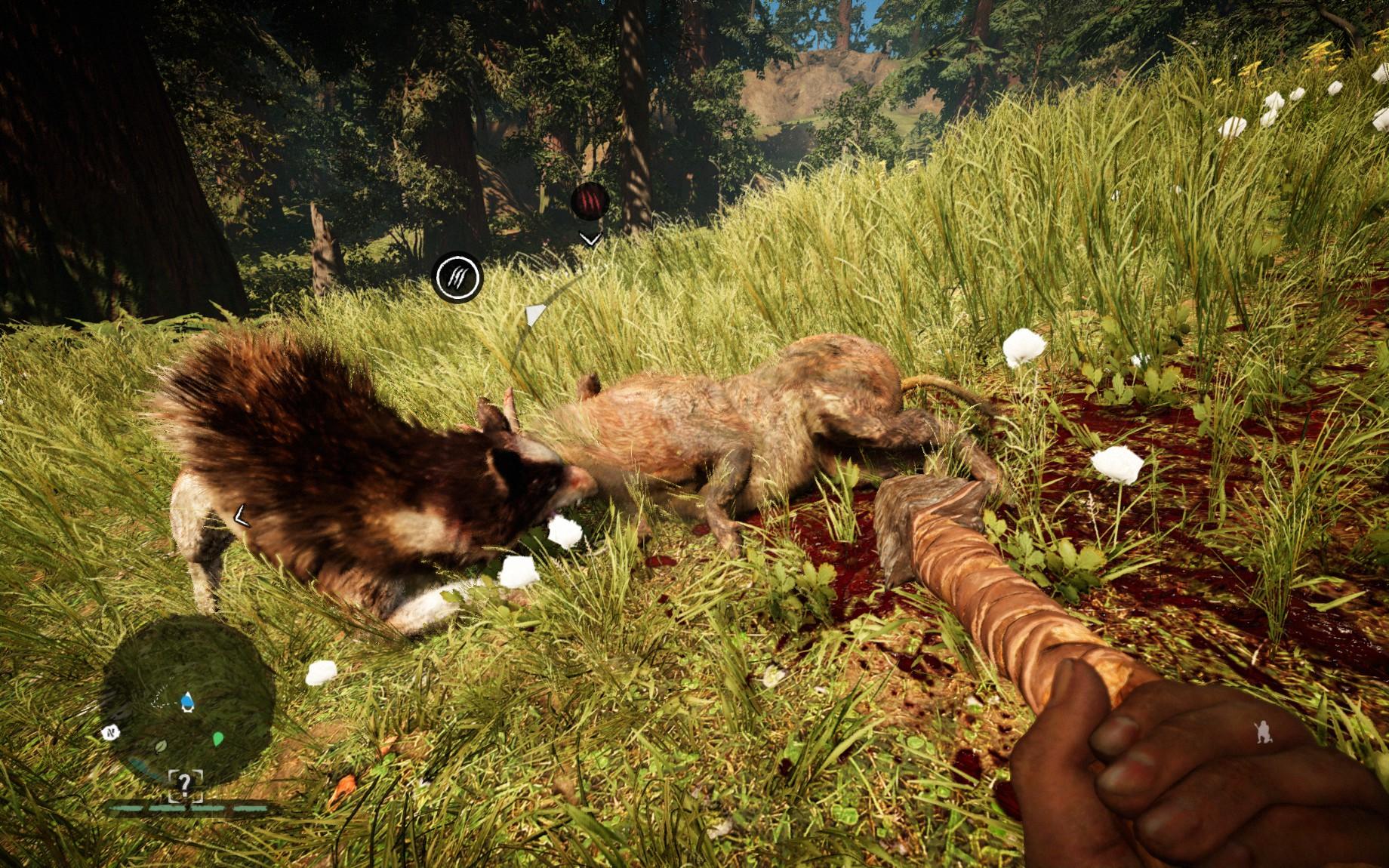 Jak fungovat a vypadat PC verze Far Cry Primal? 120243