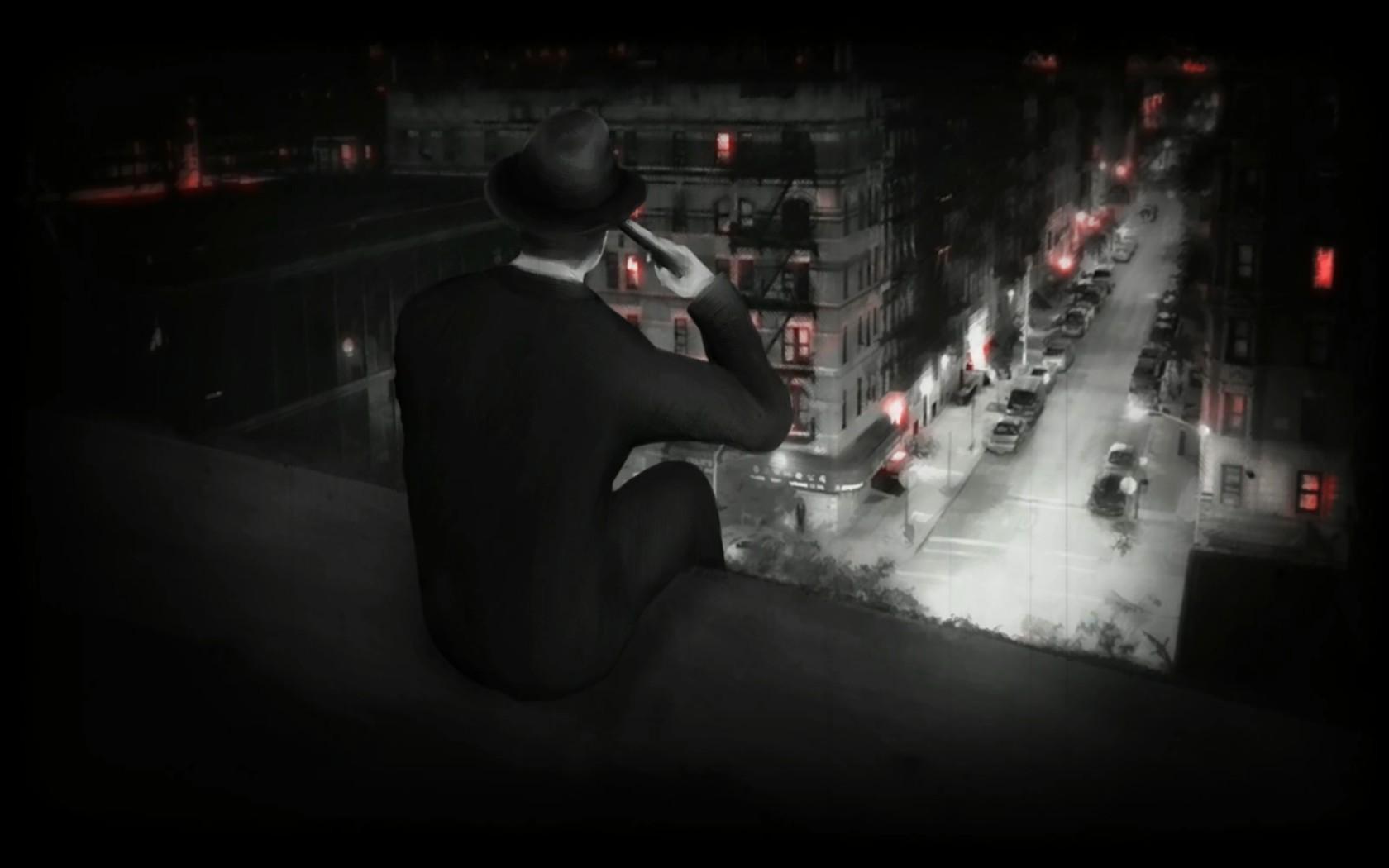 Alekhine's Gun - průměrný agent v podprůměrné hře 120275