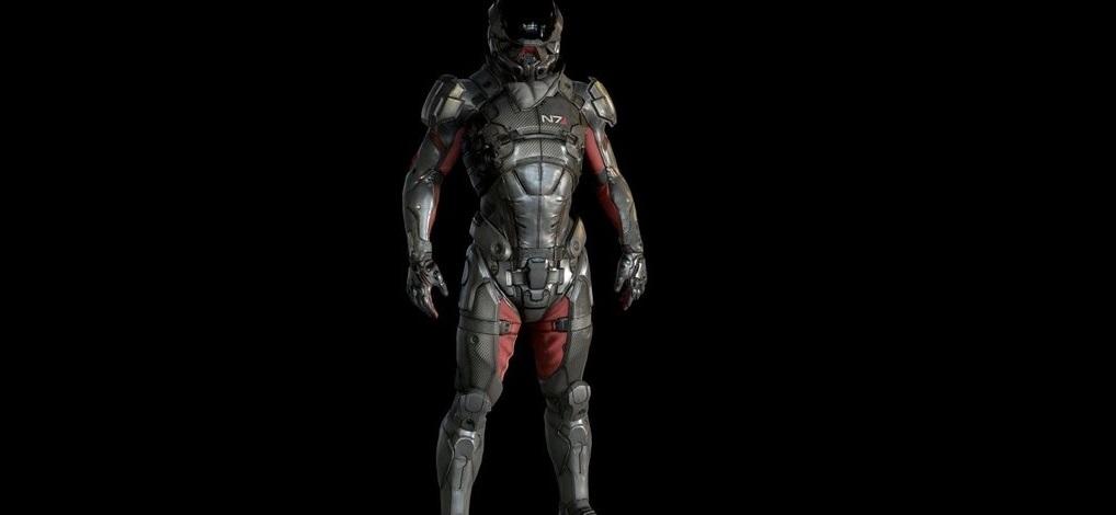 Rendery ukazují hrdinu z Mass Effectu: Andromeda 120289