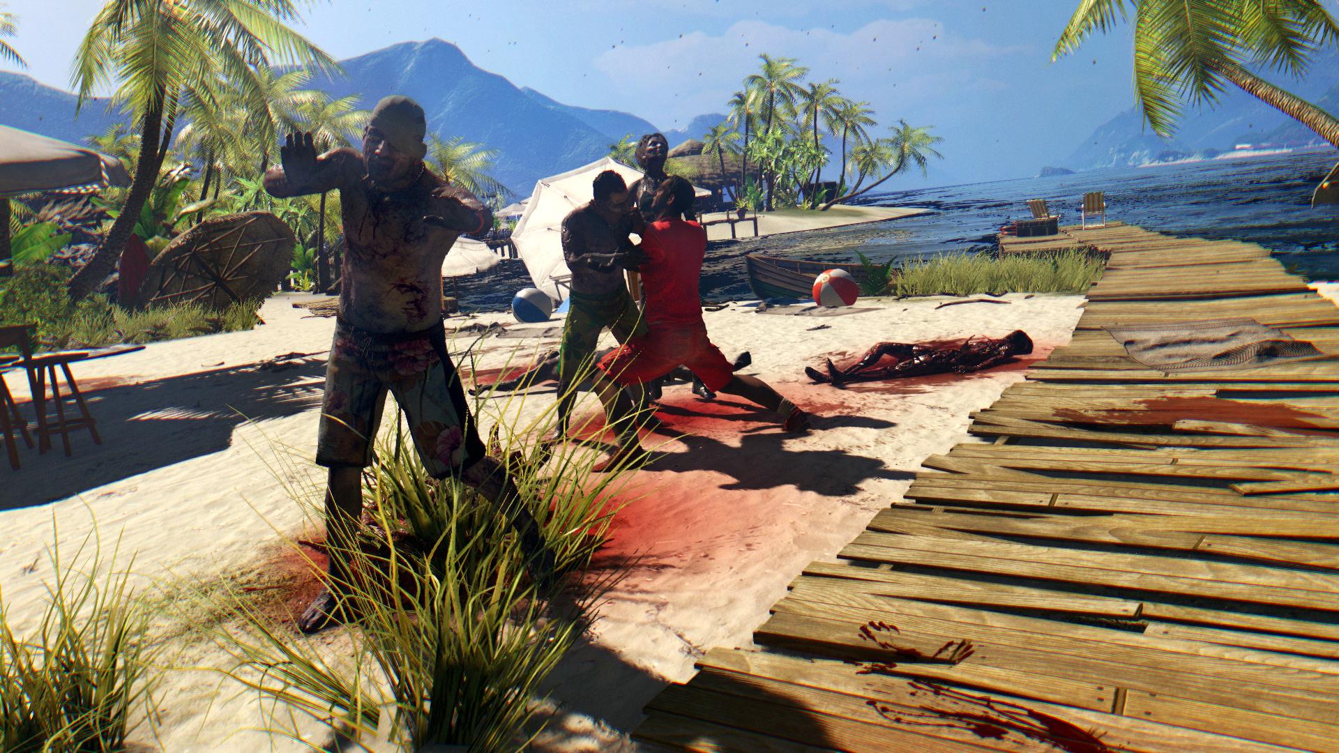 Na nových konzolích a PC si zahrajeme první dva díly Dead Island 120294