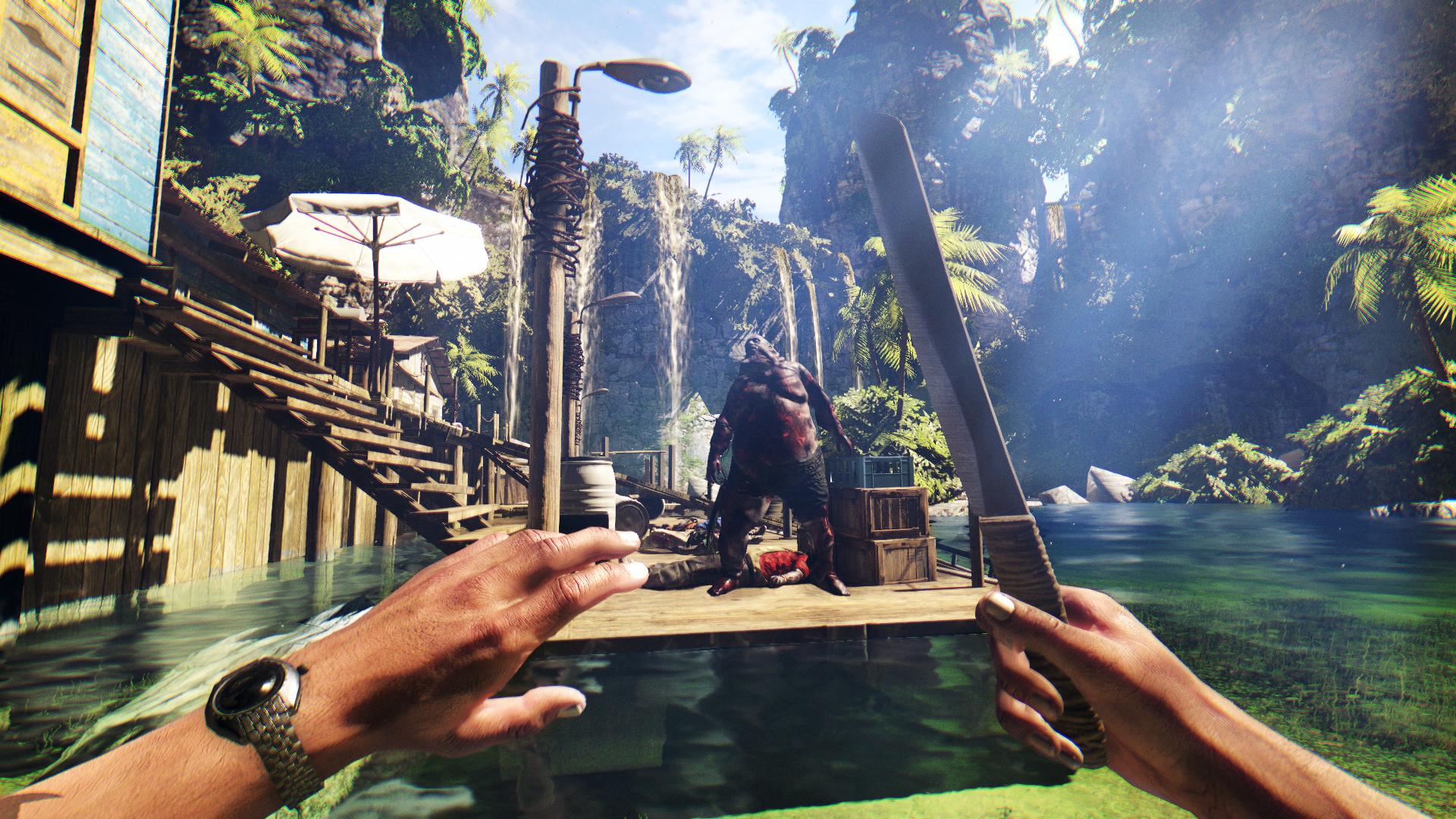 Na nových konzolích a PC si zahrajeme první dva díly Dead Island 120300