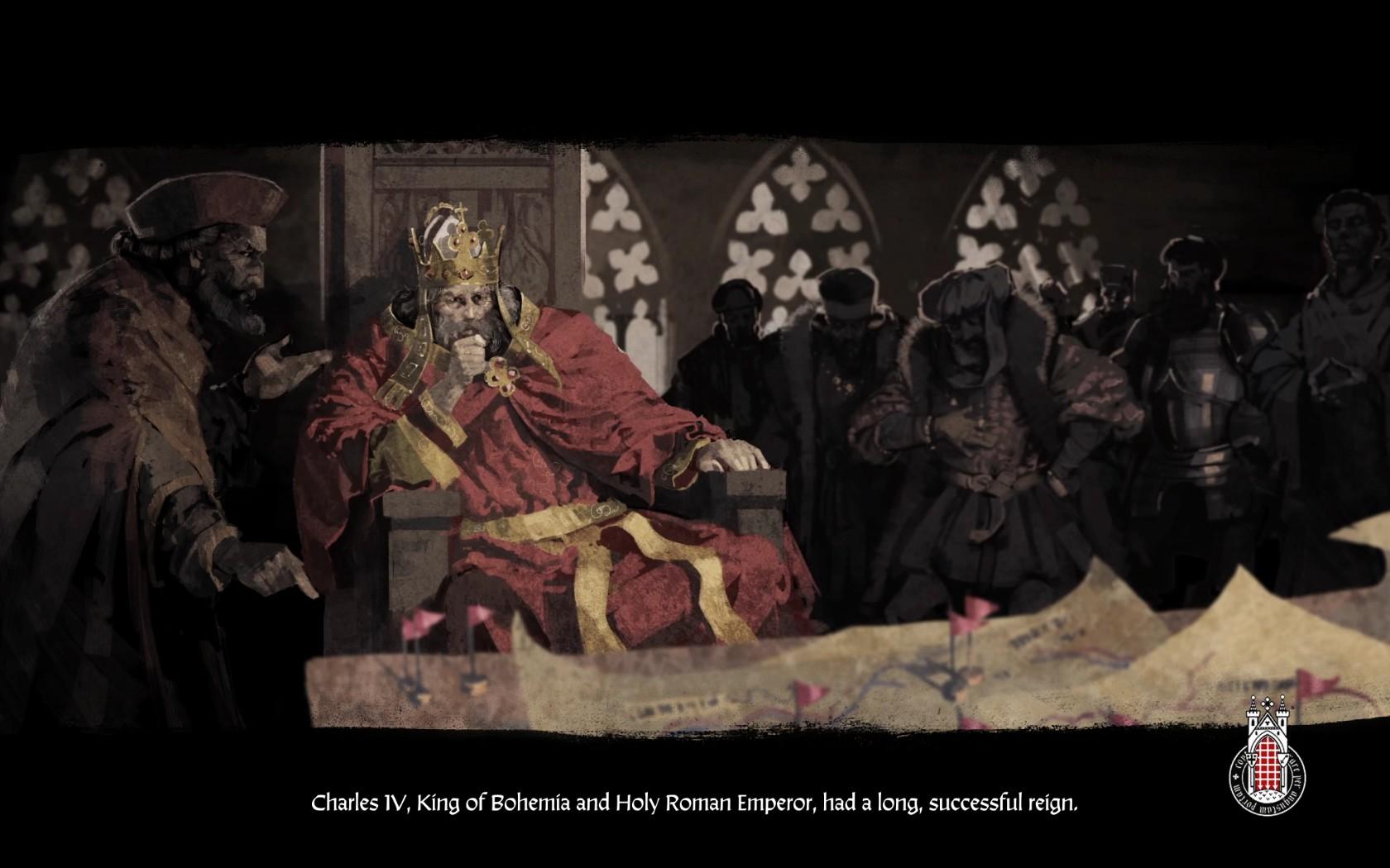 Dojmy a fotografie z výletu v betě Kingdom Come: Deliverance 120412